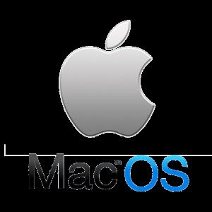 Mac OS käyttöjärjestelmä